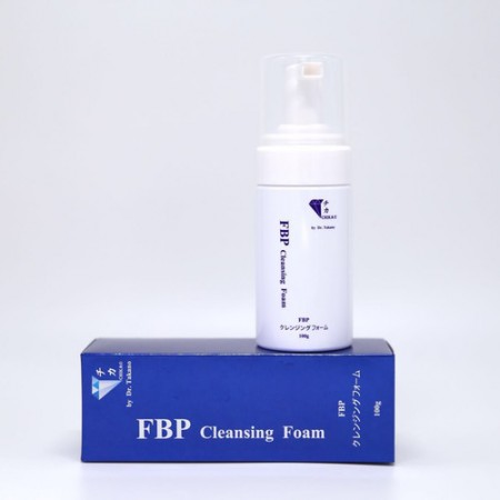 Chika FBP Cleaning Foam